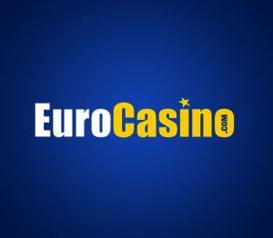 Euro Casino logo